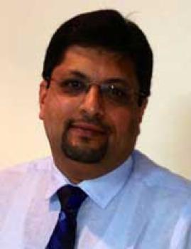 Deven Shah