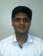 Kalpesh Sanghvi